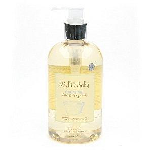 Belli Baby Calm Me Hair & Body Wash