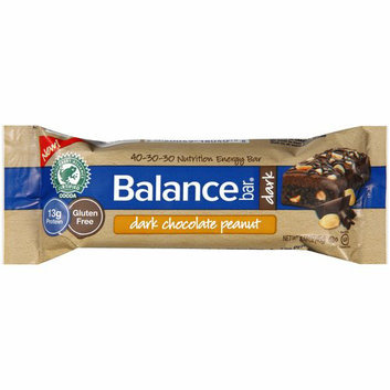 Balance Dark Chocolate Peanut Nutrition Energy Bar