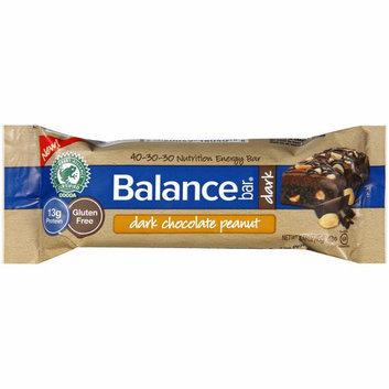 Balance Dark Chocolate Peanut Nutrition Energy Bar