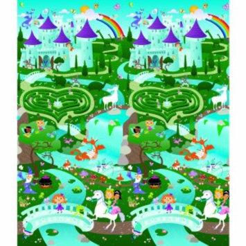 Prince Lionheart Play Mat - City - Princess