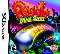 PopCap Games Peggle: Dual Shot