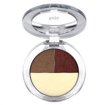 Pur Minerals Brow Perfection Trio, .08 oz