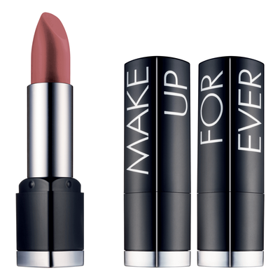MAKE UP FOR EVER Rouge Artist Natural Moisturizing, Soft Shine Lipstick