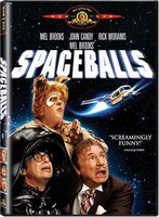 Spaceballs [dvd/st & ws/1987/com W/m Brooks/coll Booklet] (tcfhe/mgm)