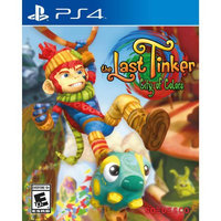 Visco Last Tinker Playstation 4 [PS4]