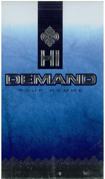 HI DEMAND Perfume By YZY For MEN