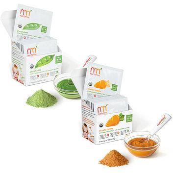 NurturMe Plump Peas and Crunchy Carrots Dried Organic Baby Food