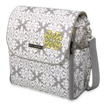 Petunia Pickle Bottom Glazed Boxy Backpack - Breakfast in Berkshire