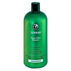Zerran Hair Care Zerran Intense Gloss Shampoo