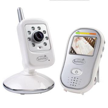 Summer Infant Safe Sight Digital Color Video Monitor, 1 ea