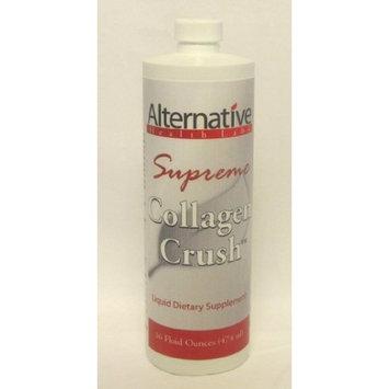Valerie Saxion/ Alternative Health Labs Alternative Health Labs Collagen Crush - A Liquid Collagen Supplement