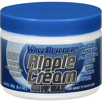 WaveBuilder Ripple Cream Wave Wax