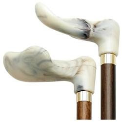 Harvy Palm Grip Right Hand Cane