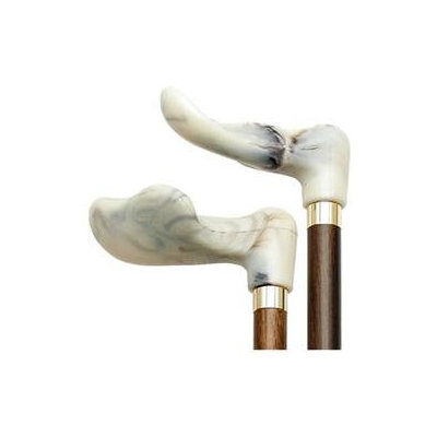 Harvy Palm Grip Right Hand Cane