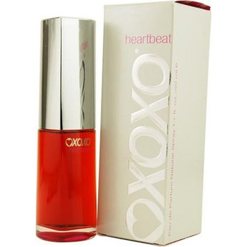 Xoxo Heartbeat By Victory International For Women. Eau De Parfum Spray 1.7-Ounce