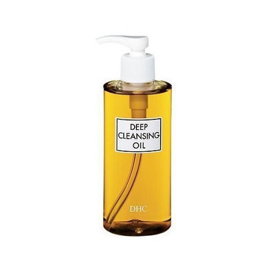 DHC Deep Cleansing Oil, 6.7 Fluid Ounce
