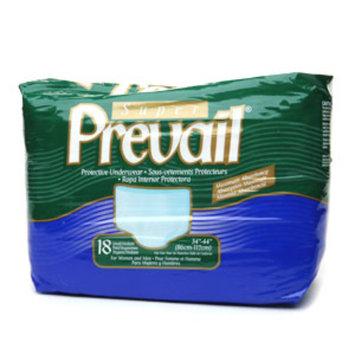 Prevail Super Protective Underwear