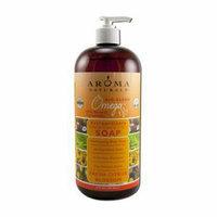 Aroma Naturals Castile Soap Citrus Blossom 34 fl oz
