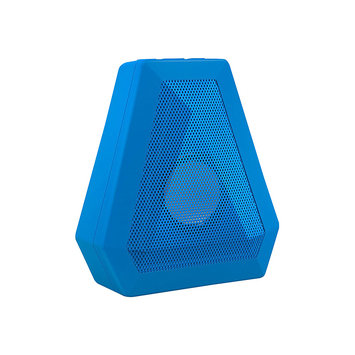 Boombotix Boombot Mini Speaker Pacific Blue, One Size