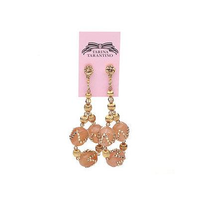 TARINA TARANTINO Cleopatra - Looped Earrings