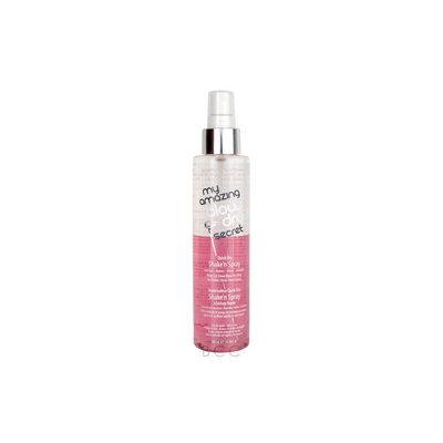 My Amazing Blow Dry Secret Quick Dry Shaken Spray