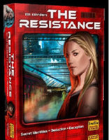 Indie The Resistance Game