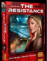 Indie The Resistance Game