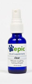 Clear Epic Pet Health 1 fl oz Spray