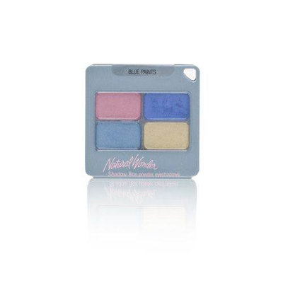 Revlon Natural Wonder Powder Eyeshadows
