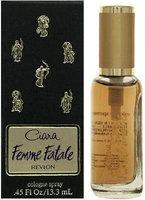Revlon Ciara Femme Fatal For Women EDC Spray