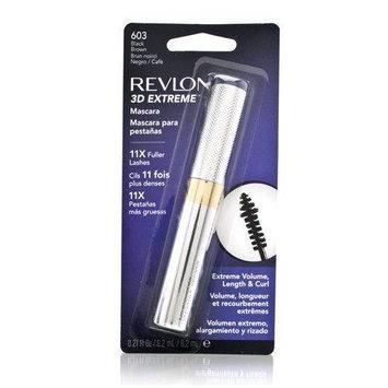 Revlon 3D Extreme Mascara