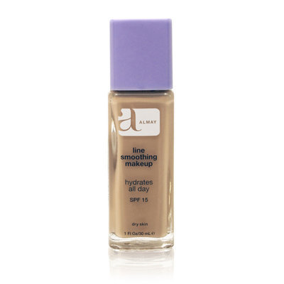 Almay Nearly Naked Makeup SPF 15