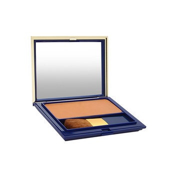 Alexandra de Markoff Moisturizing Powder Blush w/ Protein Tropical Tan