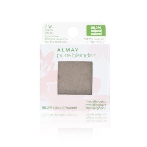 Almay Pure Blends Eye Shadow Cocoa
