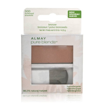 Almay Pure Blends Blush 300 Sunkissed