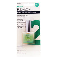 Revlon Gentle Cuticle Remover Step 2