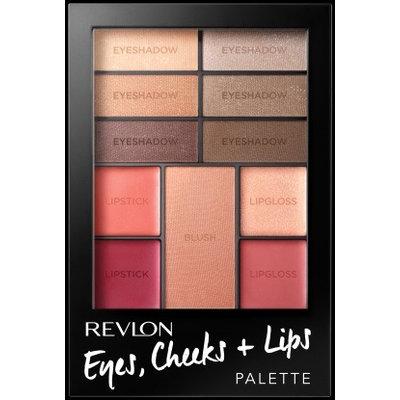 Revlon Eyes, Cheeks + Lips™ Palette