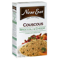 Near East Couscous Mix Brococoli & Cheese