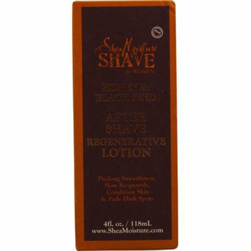 SheaMoisture for Women After Shave Regerative Lotion