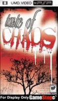 Image Entertainment Taste of Chaos