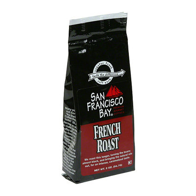 San Francisco Bay Coffee French Roast Coffee