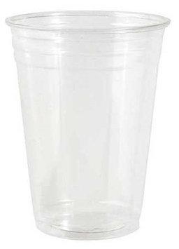 DIXIE CP10 Disposable Cup,10 oz, Clear, PK1000