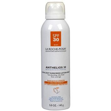 La Roche-Posay Anthelios SPF 30 Spray Sunscreen