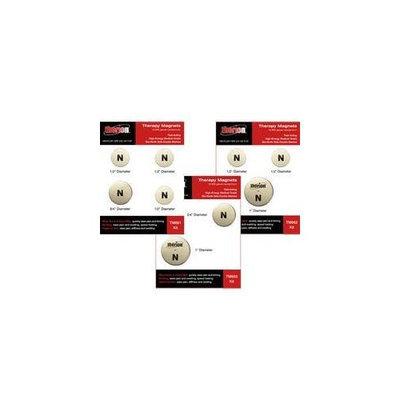Therion Neodymium Magnet Kit : Neodymium Magnet Kit - Large Kit