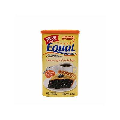 Equal Sucralose Sweetener
