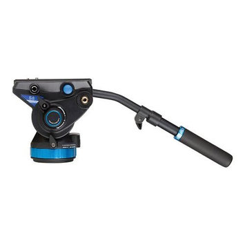 Benro S8 Series Video Head