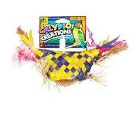Prevue Pet Products Calypso Creations Mariachi Bird Toy