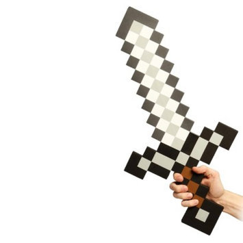 ThinkGeek Minecraft Sword