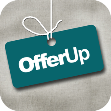 OfferUp - Buy. Sell. Simple