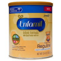 Enfamil Reguline Small Powder, 12.4 oz